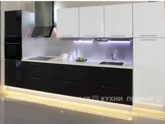 Кухня Оливия - Мебельная фабрика «Кухни Премьер»