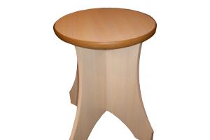 Стул круглый - Мебельная фабрика «Колпинская мебель»