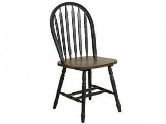 Стул деревянный жесткий 4754T - Импортёр мебели «МебельТорг»
