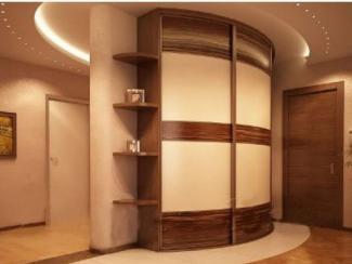Шкаф - купе для прихожей - Изготовление мебели на заказ «Мега»