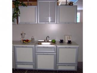 Кухонный гарнитур прямой Веста — 1 - Мебельная фабрика «Веста»