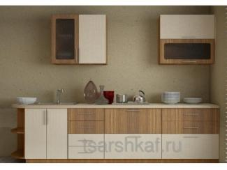 Кухня 5 - Мебельная фабрика «Царь-Шкаф», г. Тула