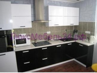 Кухонный гарнитур 11 - Мебельная фабрика «ЛюксМебель24»
