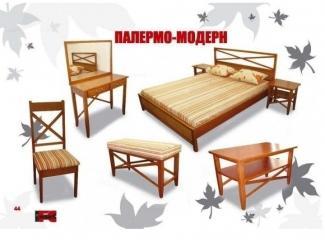 Мебель для спальни - Мебельная фабрика «Бис»