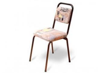 Стул - Мебельная фабрика «Каравелла»