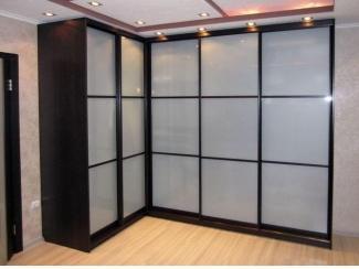 Угловой шкаф в прихожую  - Мебельная фабрика «Мебелина»
