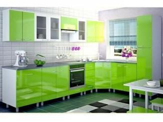 Кухня угловая Наталья