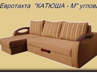 Угловой диван Катюша М