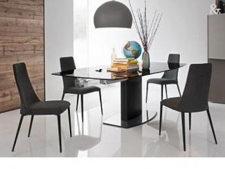 Обеденная группа COSMIC CS/4055-VO 140 - Импортёр мебели «М-Сити (Малайзия)»