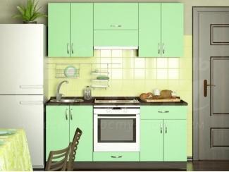 Небольшая кухня Киви  - Мебельная фабрика «Ольга»