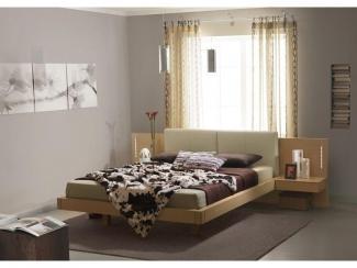 Спальный гарнитур Вега - Мебельная фабрика «Астрон»