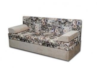 Выкатной  диван Стелла - Мебельная фабрика «Магнолия»