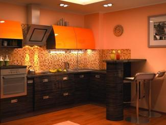 Кухня Саванна - Мебельная фабрика «GRETA»