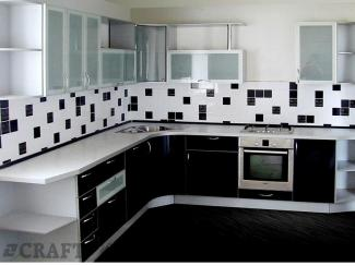 Кухня угловая Аврора - Мебельная фабрика «Крафт»