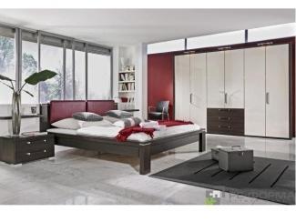 Спальня Ре-Форма 005 - Изготовление мебели на заказ «Ре-Форма», г. Уфа