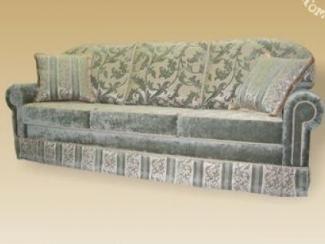 Диван прямой «Милан» - Изготовление мебели на заказ «1-я мебельная компания», г. Нижний Новгород