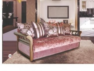 Диван прямой Персона - Мебельная фабрика «Сто диванов и диванчиков»