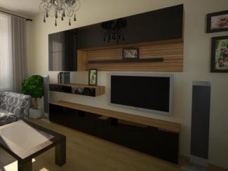 Гостиная модульная