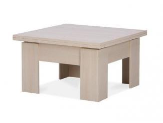 Стол журнальный - обеденный Трансформер - Мебельная фабрика «Доступная Мебель»