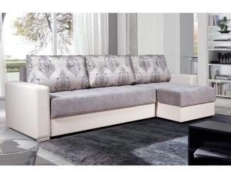 Диван угловой Лоренсо - Мебельная фабрика «Тиолли»