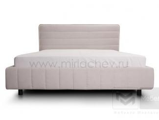 Кровать двухспальная Флоренция 2  - Мебельная фабрика «Мирлачева»