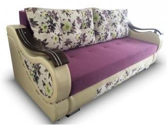Прямой диван Капля - Мебельная фабрика «Ваш Выбор»