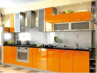 Кухня Акрил 5 - Мебельная фабрика «Адаш»