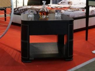 Стол журнальный Etel C031-3A - Импортёр мебели «Arredo Carisma (Австралия)»