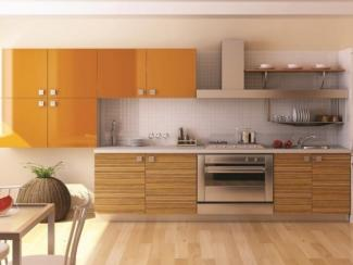 Кухонный гарнитур САФАРИ - Мебельная фабрика «Радо»