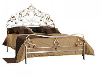 Кровать кованая Chantal