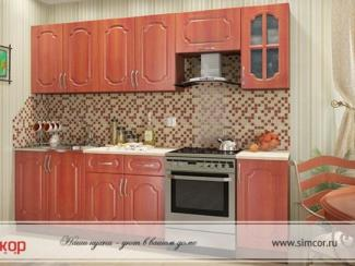 Кухня Светлана МДФ - Мебельная фабрика «Симкор», г. Ульяновск