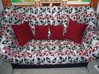 Диван прямой Бриз Дивинэ - Мебельная фабрика «Диваны от Ани и Вани»