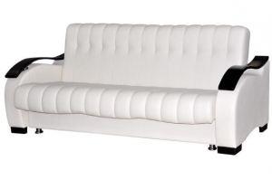 Диван Луиза белый - Мебельная фабрика «VEGA STYLE»