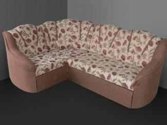 Угловой диван Лилия - Мебельная фабрика «Дуэт»