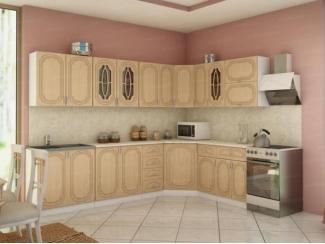Угловая кухня Настя