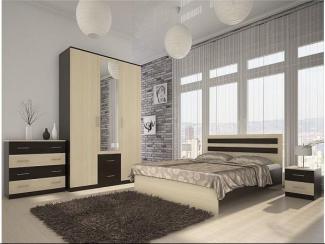 Спальня Деметра - Мебельная фабрика «МебельШик»