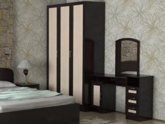 Шкаф трехстворчатый - Мебельная фабрика «Феникс-мебель»