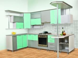 Кухня Людмила 10 - Мебельная фабрика «Гар-Мар»