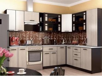 Кухонный гарнитур Dolce Vita-30 - Мебельная фабрика «Вита-мебель»