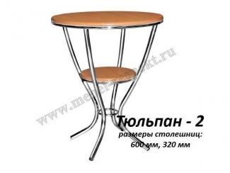 Стол Тюльпан 2 - Мебельная фабрика «Респект»