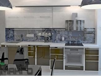 Угловая кухня Бредли - Мебельная фабрика «Манго»