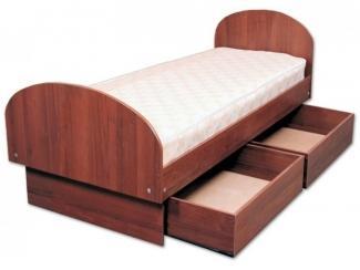 Кровать 1-спальные