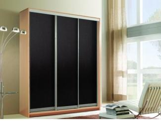 Шкаф-купе 3 - Мебельная фабрика «Азбука мебели»