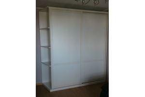 Шкаф купе эмаль - Мебельная фабрика «HOLZ»