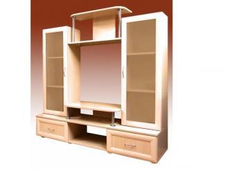 Гостиная стенка Веа 162 - Мебельная фабрика «ВЕА-мебель»