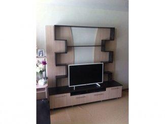 Небольшая стенка в гостиную - Мебельная фабрика «Апрель»