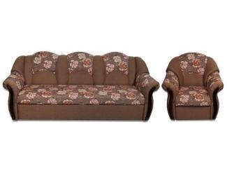 Набор мягкой мебели Соня-8 - Мебельная фабрика «Арт-мебель»