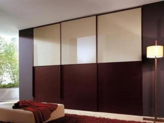 Шкаф-купе 1 - Мебельная фабрика «Форт»