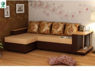 Угловой диван Леон - Мебельная фабрика «Древо»