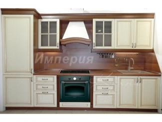 Кухонный гарнитур прямой GAUDI